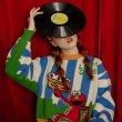 画像3: Sesame Street Elmo Stripe Sweater セサミストリート エルモ ストライプセーター (3)