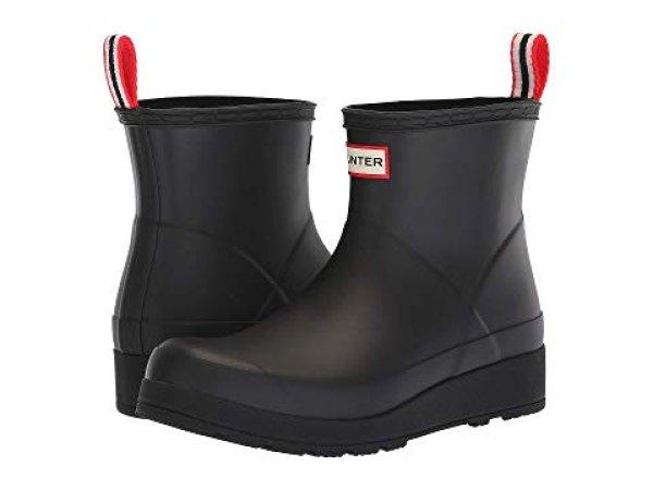 画像1: Hunter Original Play Boot Short Rain Bootsハンターオリジナルプレイブーツショートレインブーツ ブーティー (1)