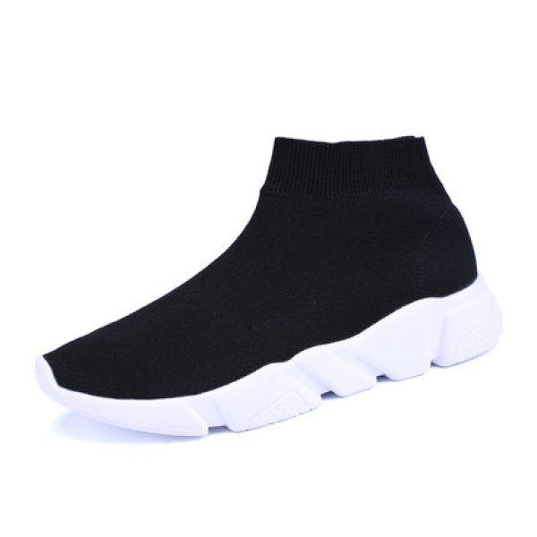画像1: men's casual socks shoes sneakers unisexソックストスニーカー ブーツシューズ男女兼用  (1)