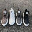 画像6: Men's Lace-up leather high-cut boots sneakers メンズ レザーレースアップハイカットスニーカーブーツ    (6)