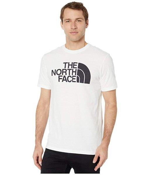 画像1:  men'sThe North Face Short Sleeve Half Dome T-Shirt ノースフェイス半袖ハーフドームTシャツメンズTシャツ ユニセックス男女兼用 (1)