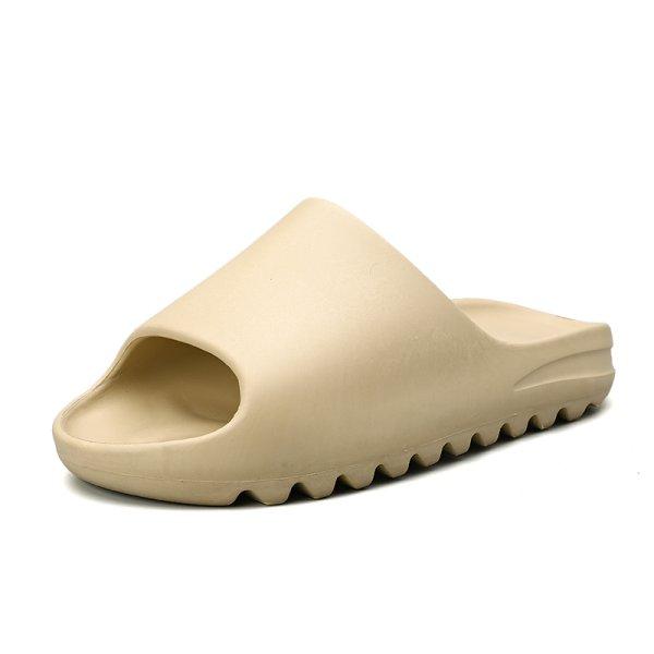 画像1: Men's  Unisex born slide sandal casual shoes ユニセックス 男女兼用シャワーサンダルスライドカジュアル シューズ (1)
