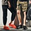 画像5: Men's  Unisex slide sneaker sandal casual shoes ユニセックス 男女兼用 シャワーサンダル スライド カジュアル シューズ (5)