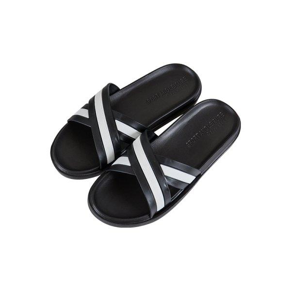 画像1: Unisex shower sandals slipper  フリップフロップサンダルシャワーサンダル ビーチサンダル ユニセックス男女兼用 (1)