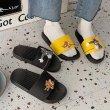 画像5: New men's Tom & Jerry slippers flip flops  soft bottom sandals slippers   プラットフォームトム&ジェリーフリップフロップサンダルシャワーサンダル ビーチサンダル ユニセックス男女兼用 (5)