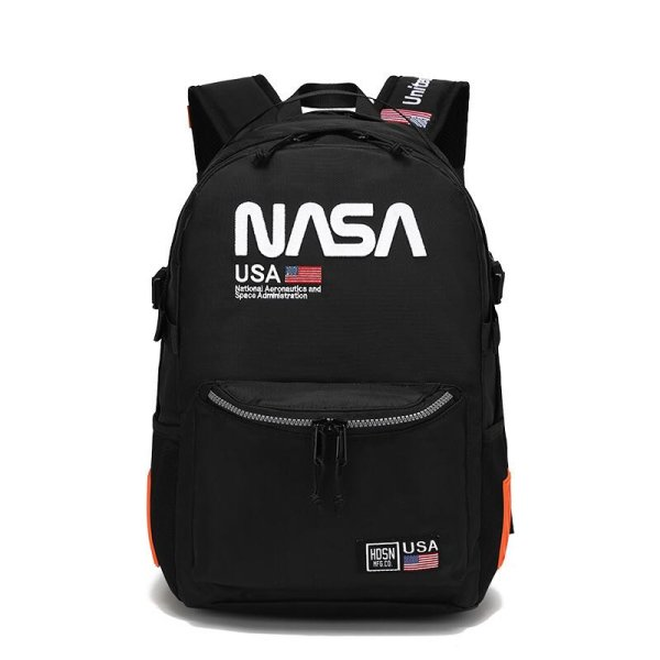 画像1: NASA nasa joint  backpack shoulder  bag  ユニセックス男女兼用ナサnasaバックパック ショルダーリュック トートショルダー バッグ  (1)